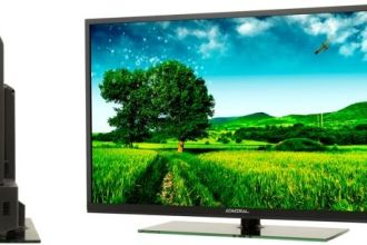 TV LED 40 Pulgadas Admiral
