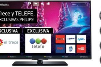 TV LED 48 Pulgadas Philips