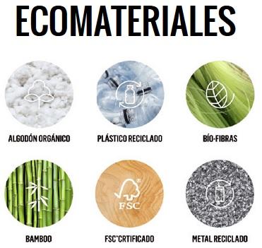 ecomateriales
