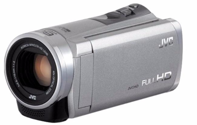 Frávega filmadoras videocamaras