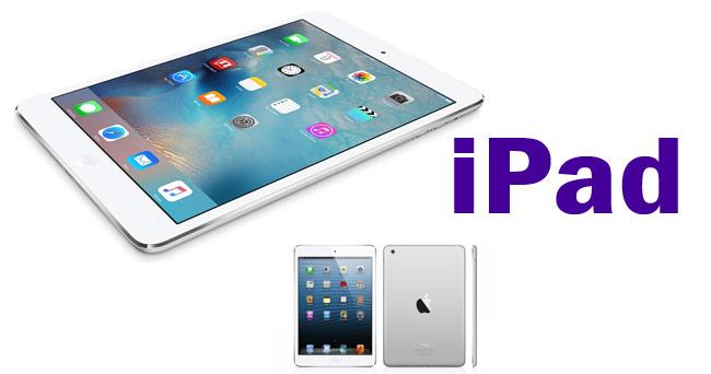 Fravega Ipad oferta varios colores