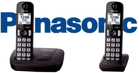 teléfonos ip inalámbrico Teléfono fijo inalambrico Panasonic