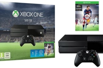Videojuegos - Consola XBox One Microsoft