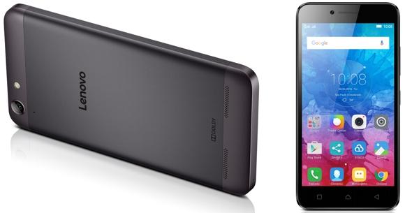 Todos los celulares - Celular libre Lenovo Vibe K5