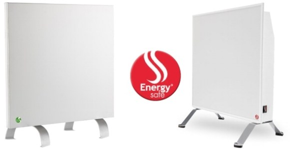 vitroconvector Energy Safe en Frávega