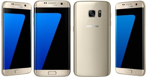 Smartphone Samsung en frávega