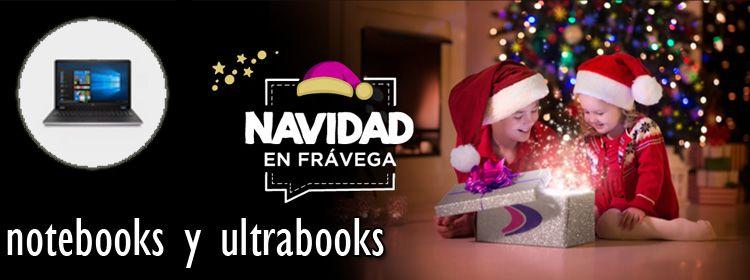 Ultrabooks Fravega notebooks