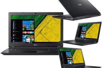 El mejor precio en notebook ACER