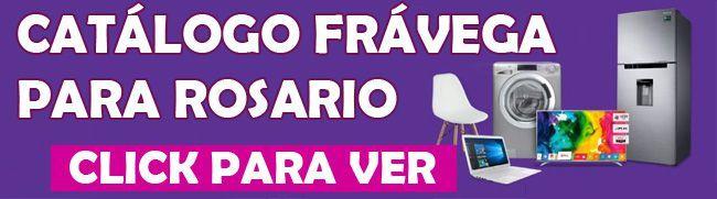 Fravega tiene en Rosario precios bajos