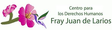 Fray Juan de Larios