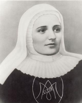 Madre Laura Montoya Upegui