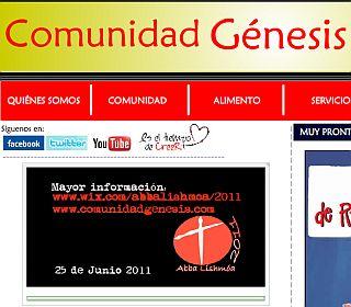 comunidad genesis