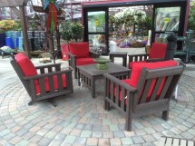Outdoor Decor And Furniture - Spruce