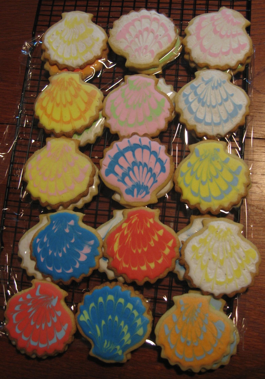 Cookies  Frazis cakes