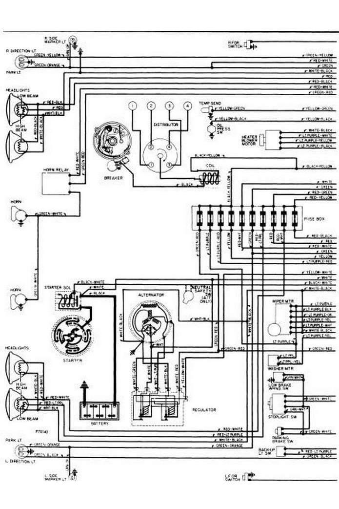 2000 Ford Explorer Radio Wiring Diagram / 2000 Ford