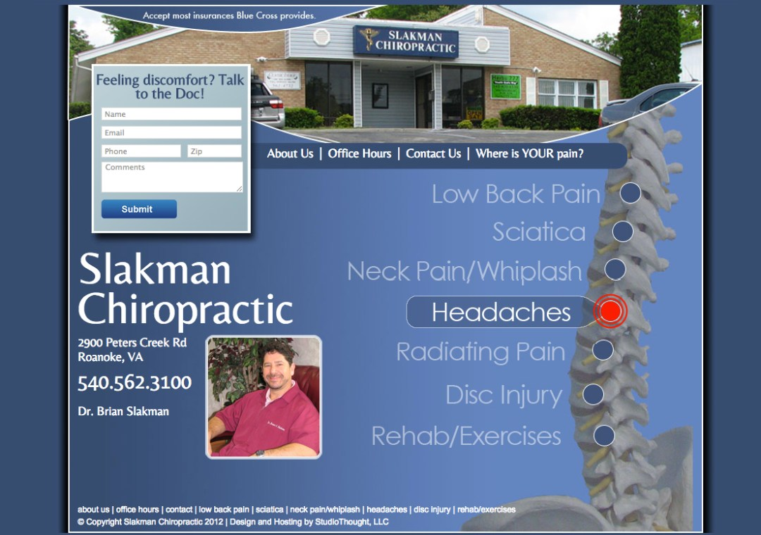 Slakman Chiropractic