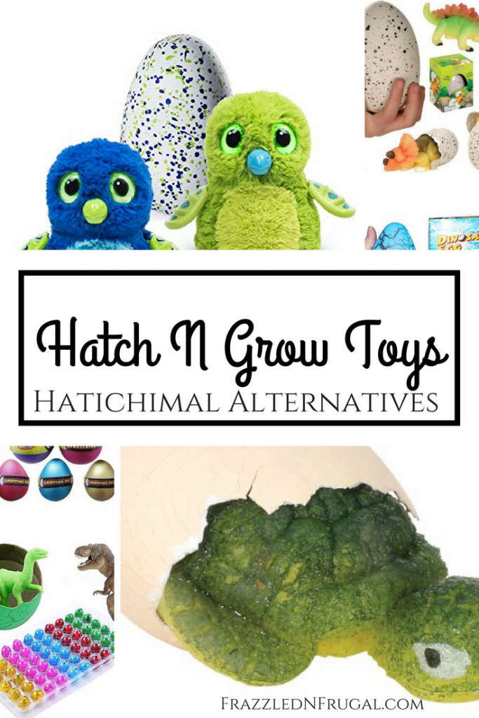 11 hatchimals alternatives hatch