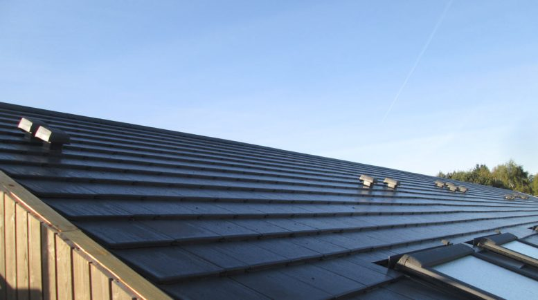 Projekte, frb, Dach und Bau