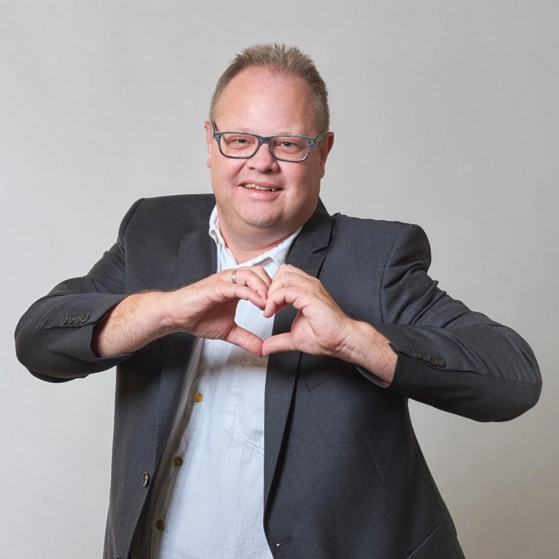 Armin Mergl