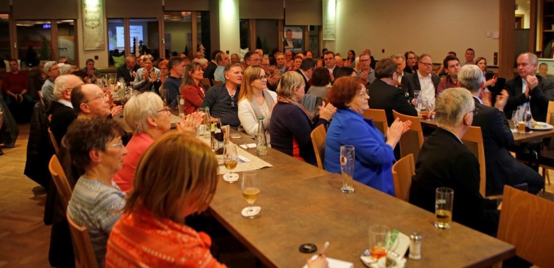 Veranstaltung zur Notfallversorgung in Hersbruck