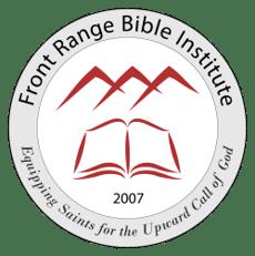 Front Range Bible Institute