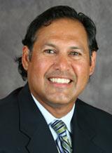 Paul Chapa