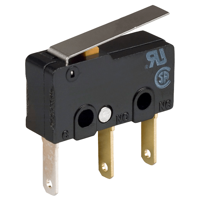 This Is The Most Widely Used Switch It Can Be Either Closed Or Open
