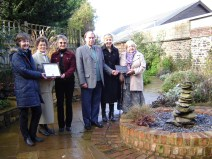 Oakham in Bloom Presentation 2