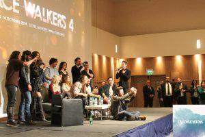 Galerie photos de l'événement Space Walkers 4 - Photo 75