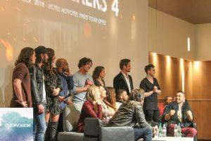 Galerie photos de l'événement Space Walkers 4 - Photo 73