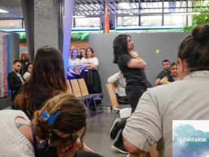 Galerie photos de l'événement Love Con - Photo 2