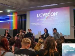 Galerie photos de l'événement Love Con - Photo 7