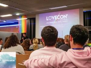 Galerie photos de l'événement Love Con - Photo 14