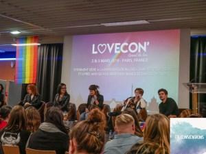 Galerie photos de l'événement Love Con - Photo 16