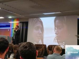 Galerie photos de l'événement Love Con - Photo 18