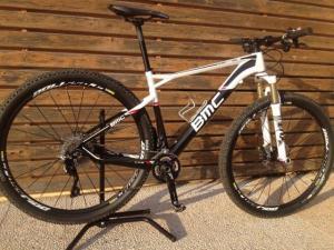 """BMC TE 02 29"""" 2013 XT-SLX - Carbon Expert"""