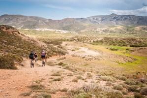 Freak Mountainbike Centre - East Crete tour