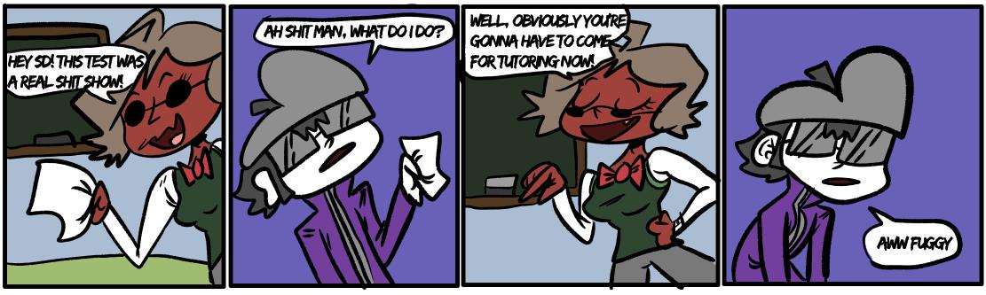 FAILIURE