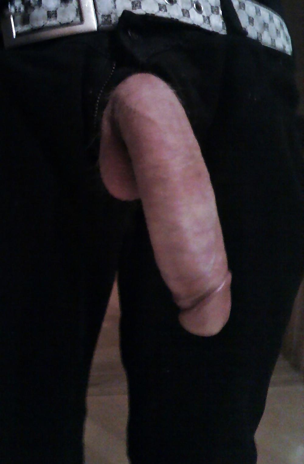 penis hanging tumblr