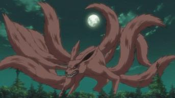 Kyūbi | Naruto