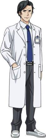 Kyōsuke Isazu