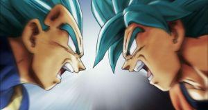 Dragon Ball Super: Broly destacada