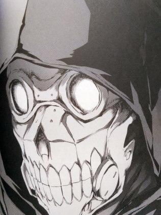 Sword Art Online Phantom Bullet (2)
