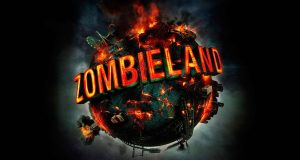 Cartel de Zombieland // 3DJuegos
