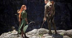 Evangeline Lilly el Hobbit