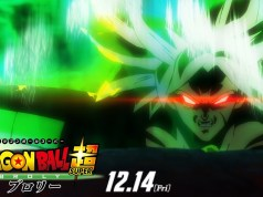 Dragon Ball Super: Broly tráiler destacada