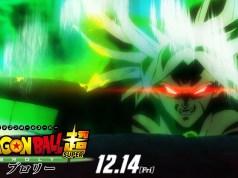 Dragon Ball Super: Broly tráiler destacada
