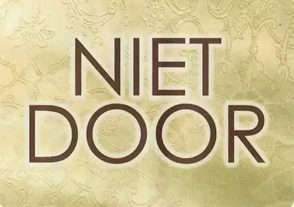 niet_door