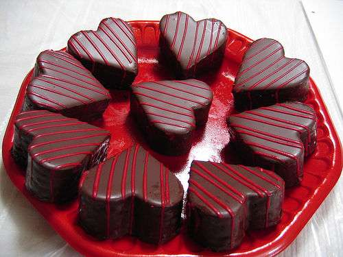 Valentines Day Chocolates For Year 2014
