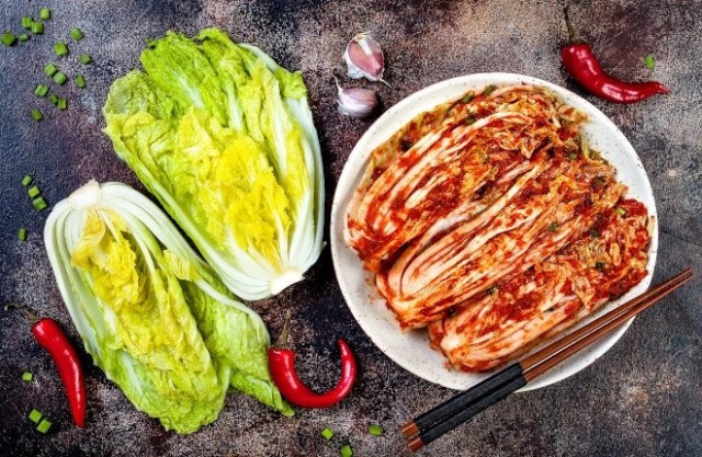How to make a delicious Kimchi